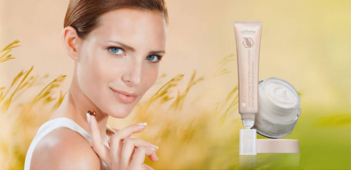 "ELIMINA LAS MANCHAS DE TU ROSTRO CON ""EVEN OUT"" DE OPTIMALS -ORIFLAME"