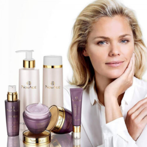 ULTIMATE LIFT NOVAGE ORIFLAME TRATAMIENTO EFECTO LIFTING